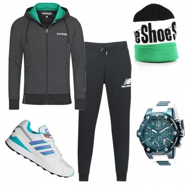 Outfit Jogger