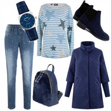 Outfit Basic #2023