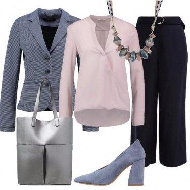 Outfit Freschezza e originalità