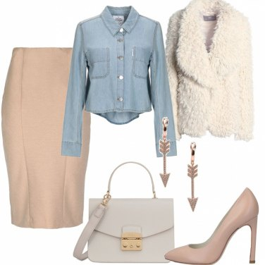 Outfit Chic #1708