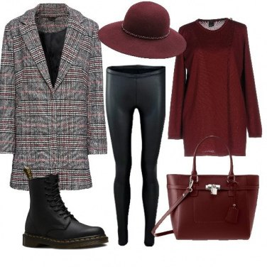 Outfit Anfibi