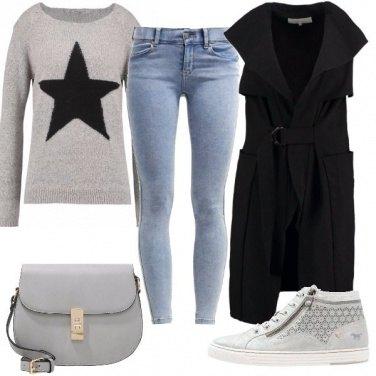 Outfit Un sereno pomeriggio