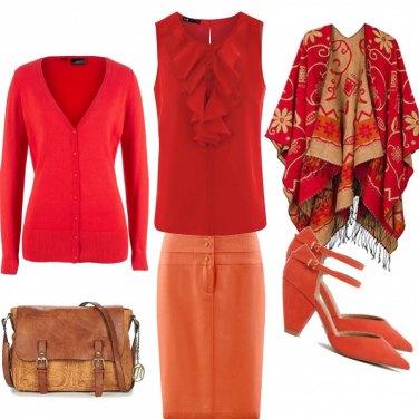 Outfit Bon Ton #1640