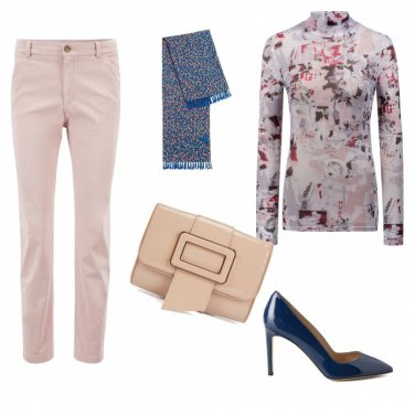 Outfit Tendenza Hugo Boss