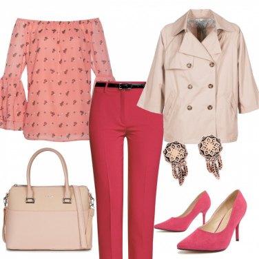 Outfit Bon Ton #1643