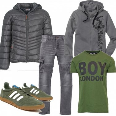 Outfit Boy