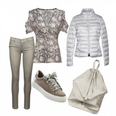 Outfit Basic #2045