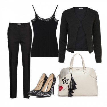 Outfit Bon Ton #1650