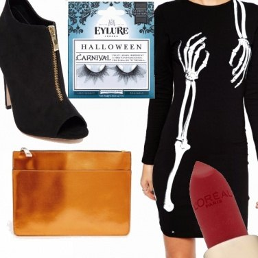Outfit Happy halloween!