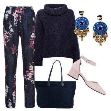 Outfit Bon Ton #1651