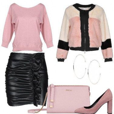 Outfit Trendy #3894