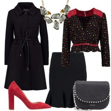 Outfit Grandi pietre