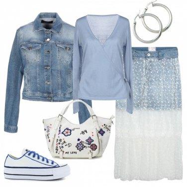 Outfit Romantick-pop