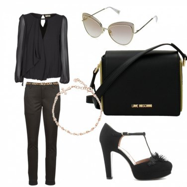 Outfit Sexy #337