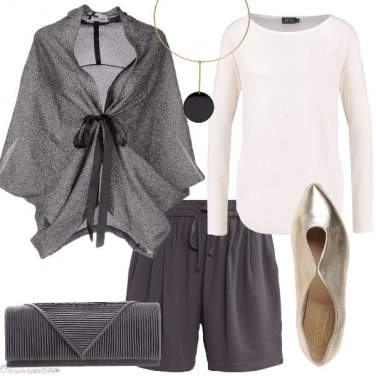 Outfit Geometrie orientali