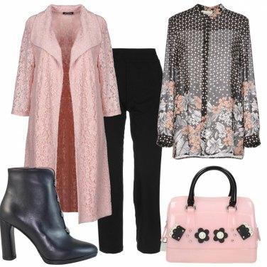 Outfit Bon Ton #1664