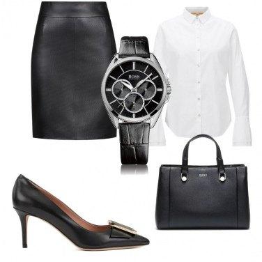 Outfit Boss...di nome e di fatto.....