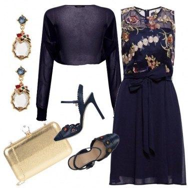 Outfit Maxi orecchini