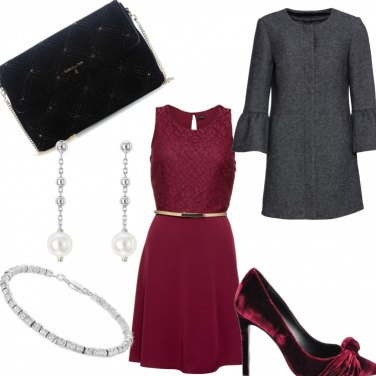 Outfit Chic #1741