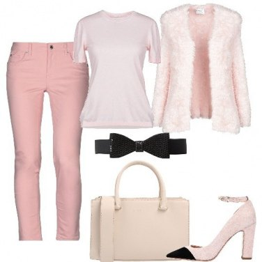 Outfit Trendy #3892