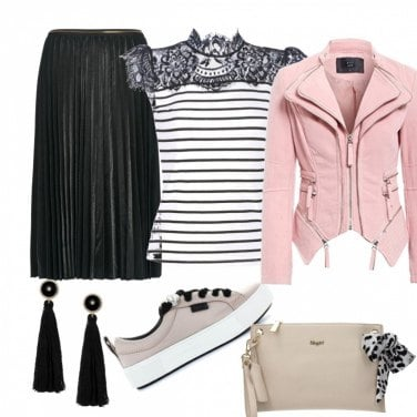 Outfit Chic #1745