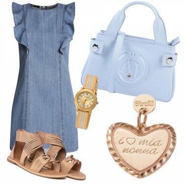 Outfit A proposito di amore