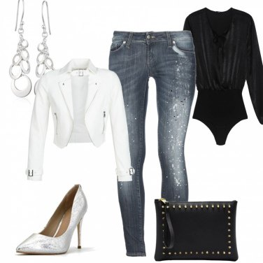 Outfit Rock #557
