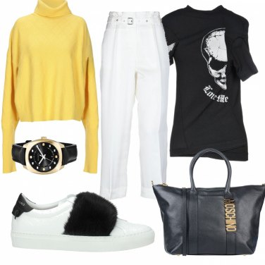 Outfit Basic #2081