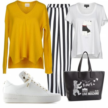 Outfit Basic #2085