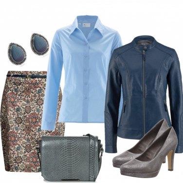 Outfit Andando in ufficio