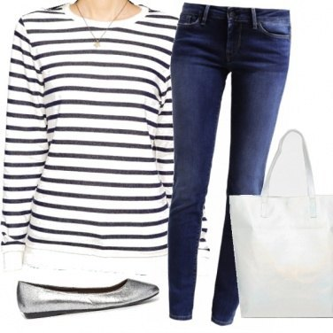 Outfit Easy lesson