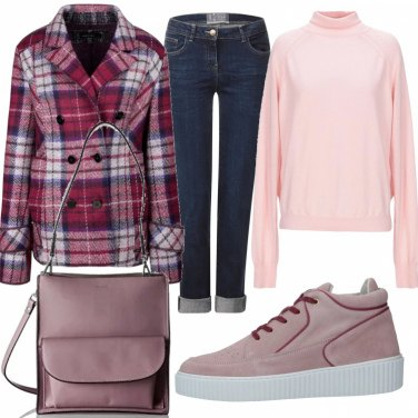 Outfit Basic #2102