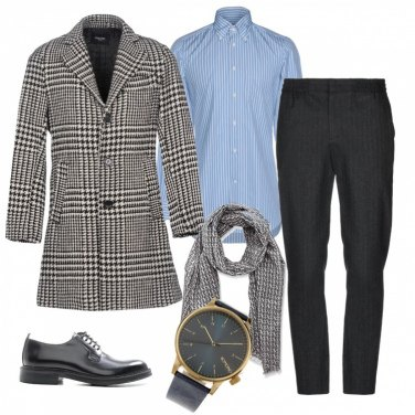 Outfit Business/Elegante #95