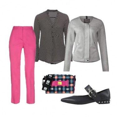 Outfit Anticipi di stagione