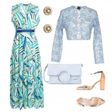 Outfit Cerimonia a maggio