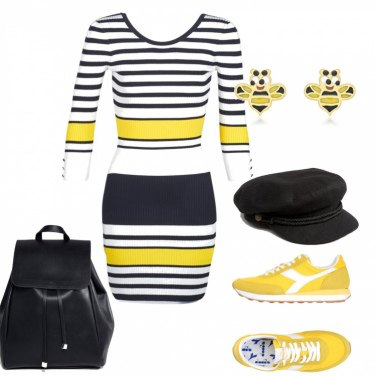 Outfit Urban #1529