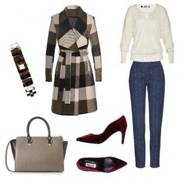 Outfit Bon Ton, elegante low cost