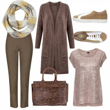 Outfit Bon Ton #1742