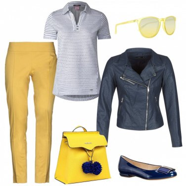 Outfit Basic #2114