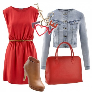 Outfit Trendy #3963