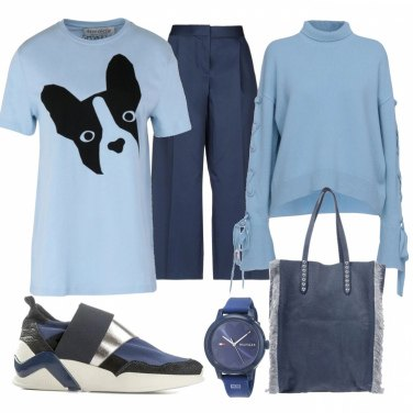 Outfit Total look #236011