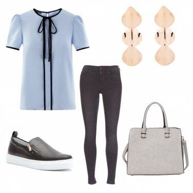 Outfit Bon Ton #1748