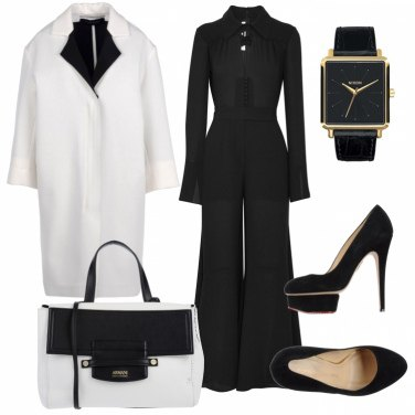 Outfit Trendy #3971