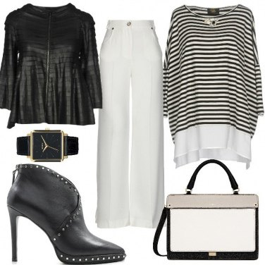 Outfit Trendy #3974
