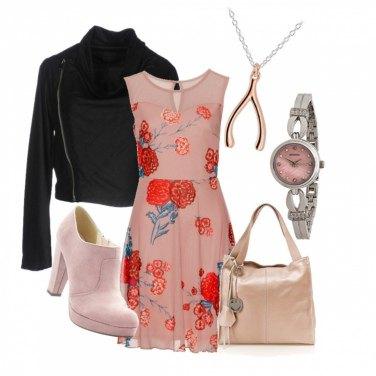 Outfit Pensando alla primavera