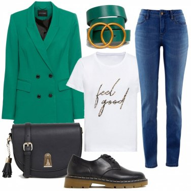 Outfit Simply radical