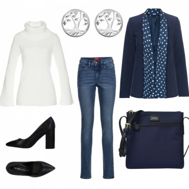 Outfit Alberi