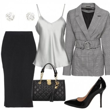 Outfit Sexy #352