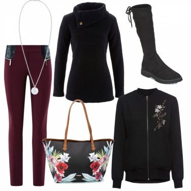 Outfit Basic #2124