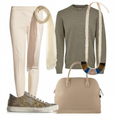 Outfit Basic #2125